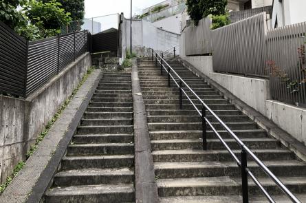 根津おばけ階段#509