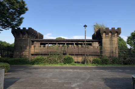 旧小松川閘門#626
