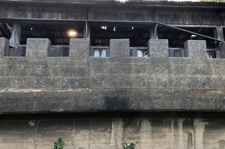 旧小松川閘門#628