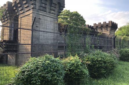 旧小松川閘門#631
