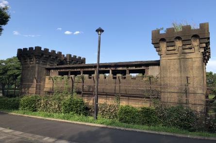 旧小松川閘門#632