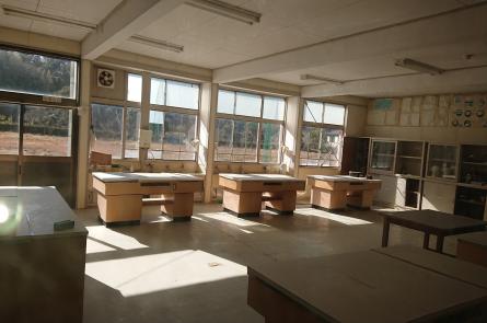 旧水上小学校#84