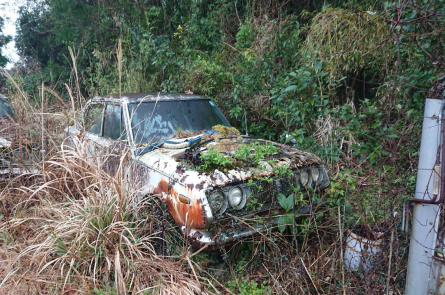 車の墓場#95