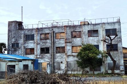 旧君塚病院