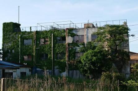 旧君塚病院#102