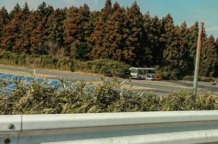 廃バスとUFO#312