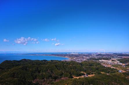 東京湾観音#488