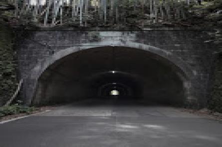 善波隧道#523